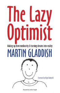 The Lazy Optimist book cover